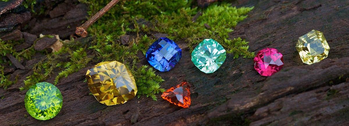 Loose Gemstones For Sale