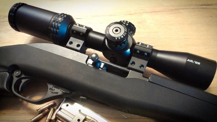 Best AR-15 Riflescope