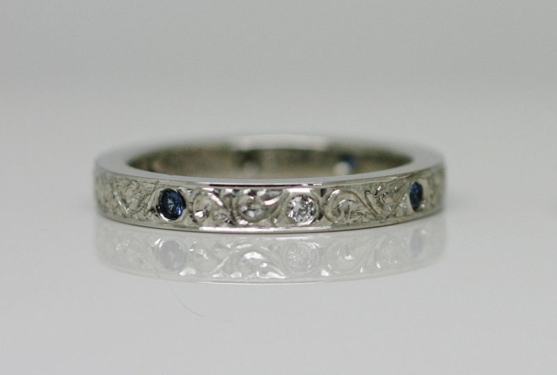 Eternity Rings and its traditional background