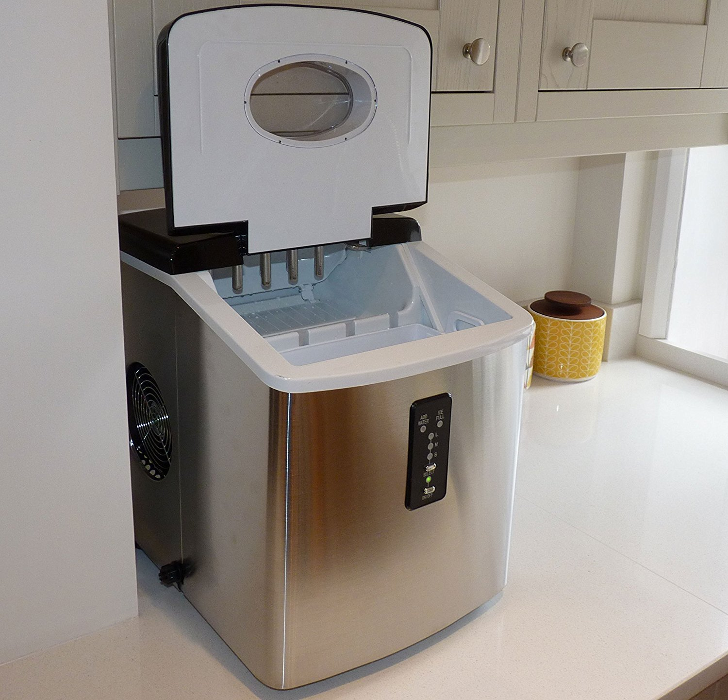 Best Outdoor & Home Kitchen Appliances Reviews at FoodPlusIce