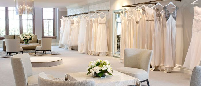 Choosing The Best Bridal Couture