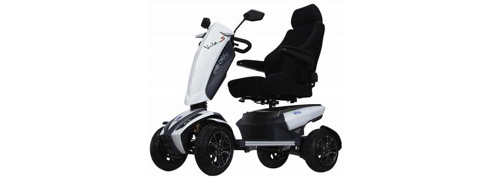 Best Luxury Wheel Chairs