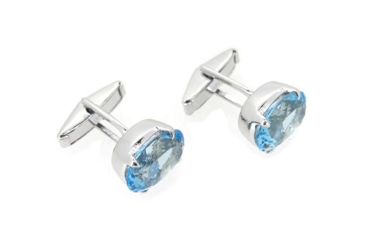 blue topaz earrings online