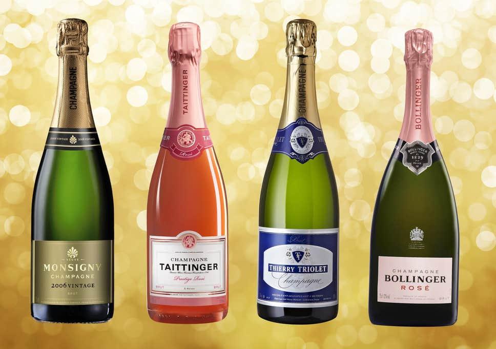Finest Champagne Shop
